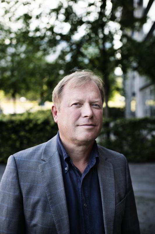 BI-rektor Inge Jan Henjesand.