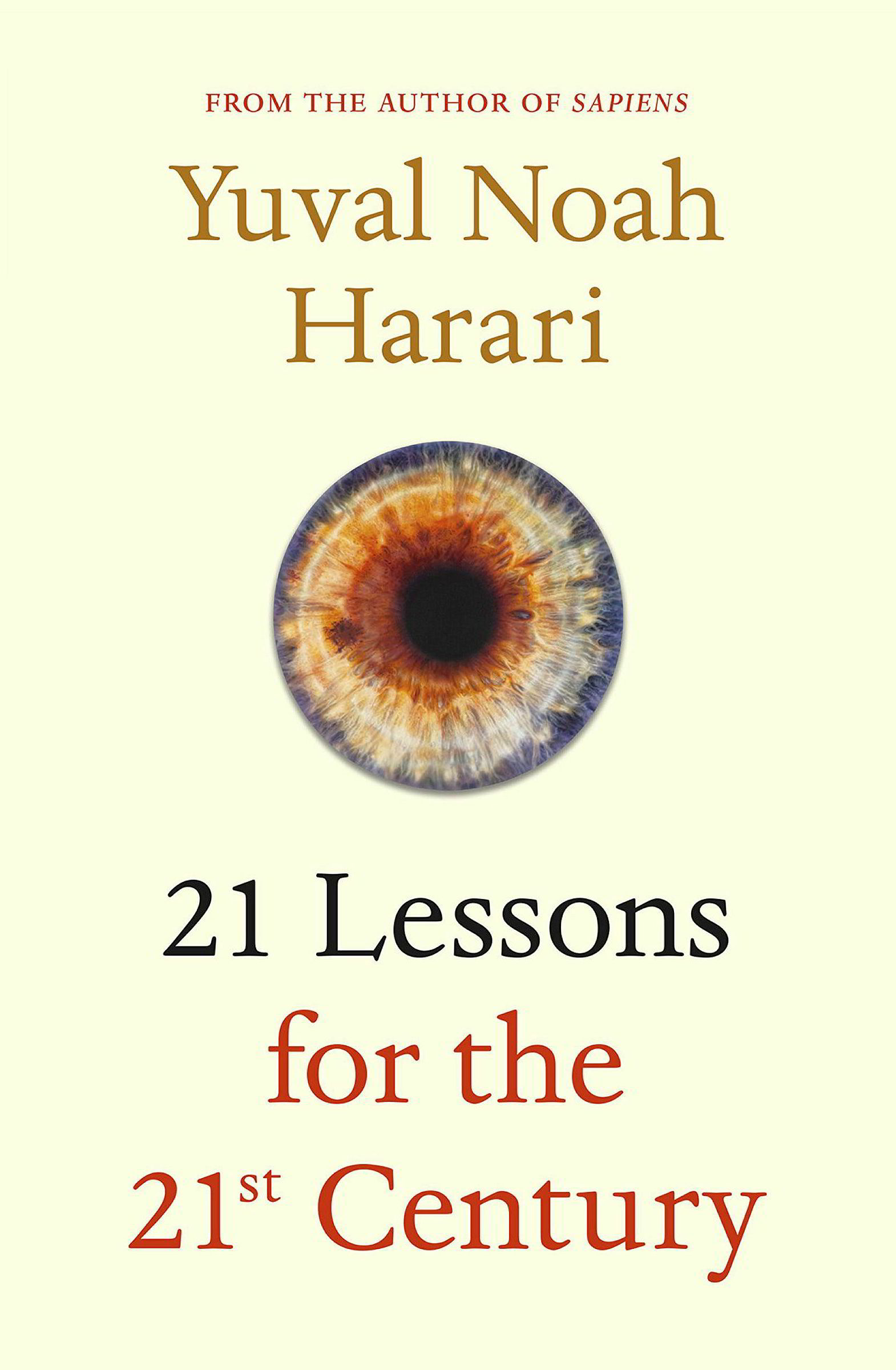 Yuval Hararis «21 Lessons for the 21st Century» gjorde et spesielt inntrykk på Karin Greve-Isdahl.