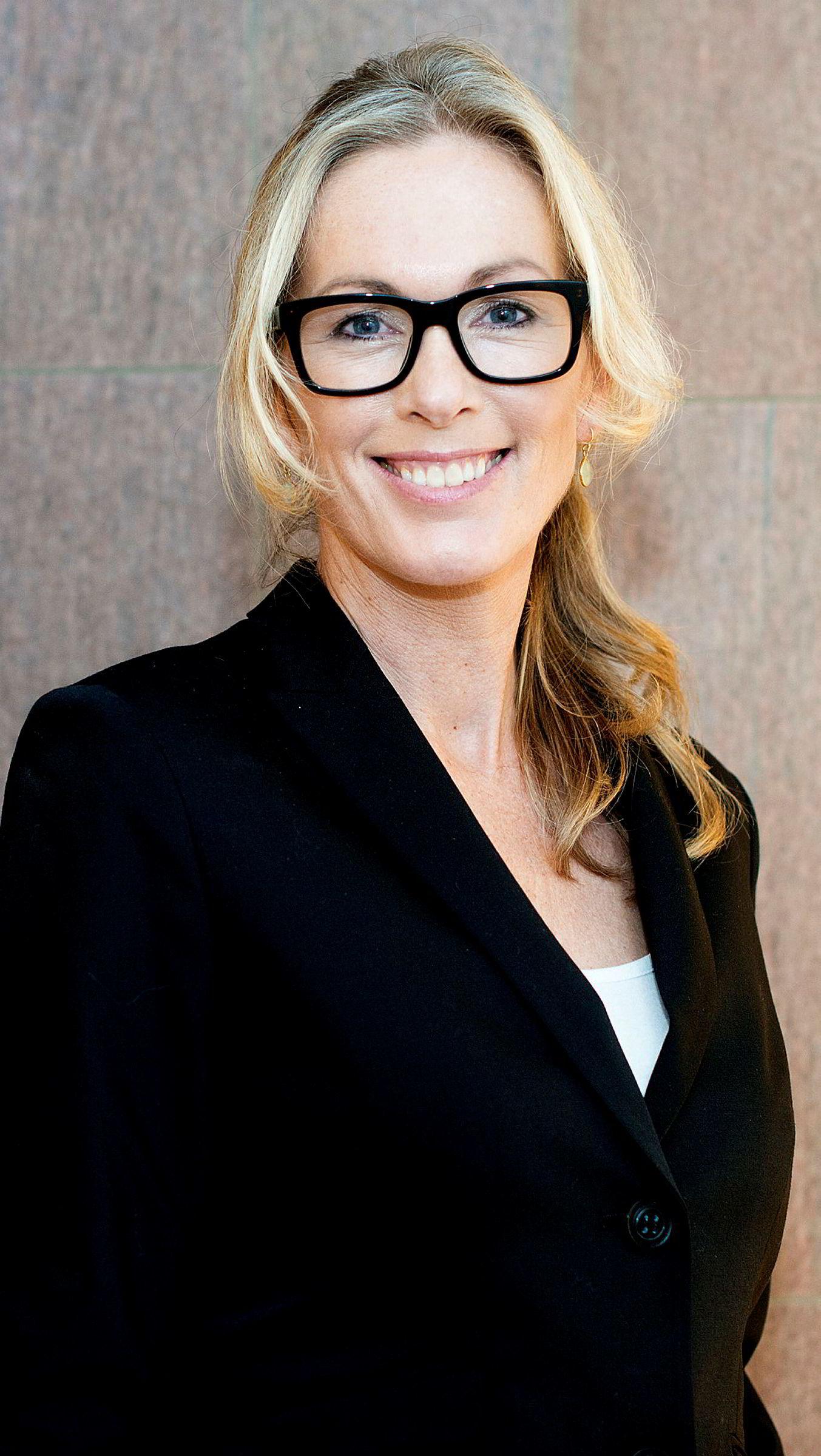 Det har stormet rundt Innovasjon Norge den siste måneden. Styrets tidligere leder ønsket å ta opp posisjonen til Anita Krohn Traaseth.