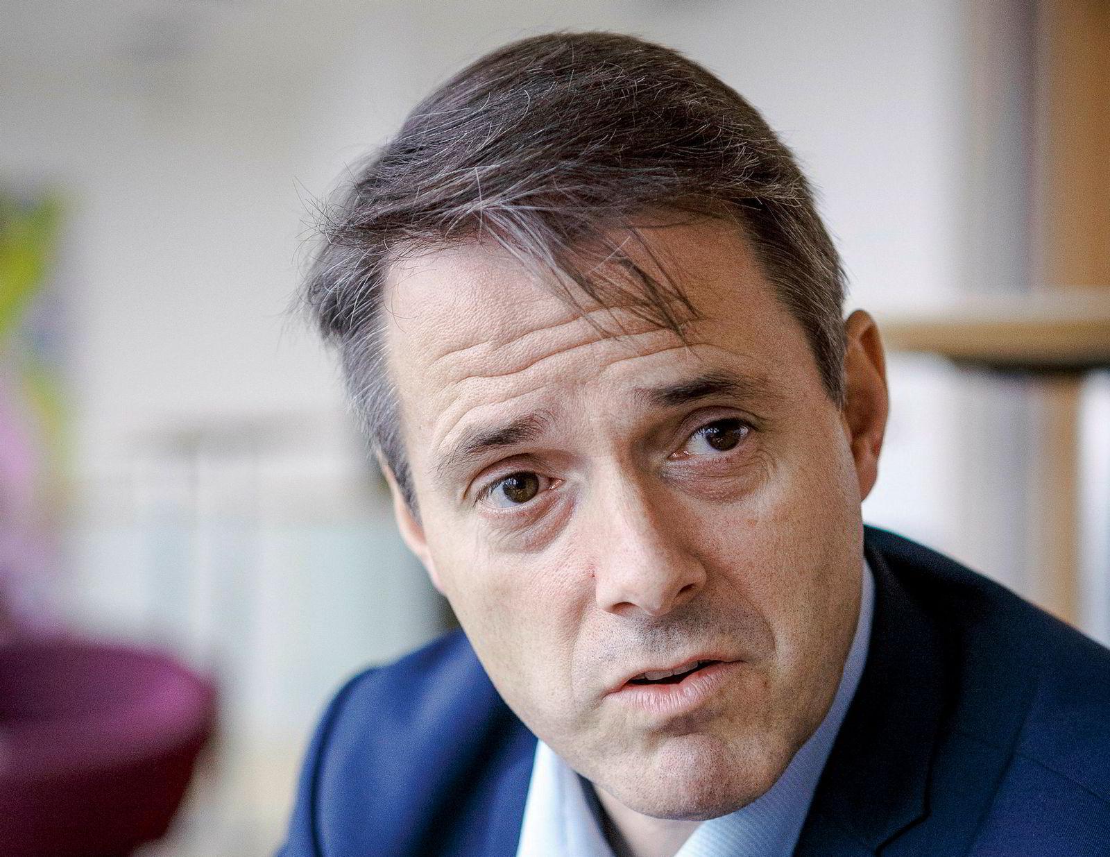 Ivar Horneland Kristensen, administrerende direktør i Virke, tror den nye tiltakspakken det en halv milliard kroner gjøres om fra lån til tilskudd vil redde mange pakkereiseaktører.