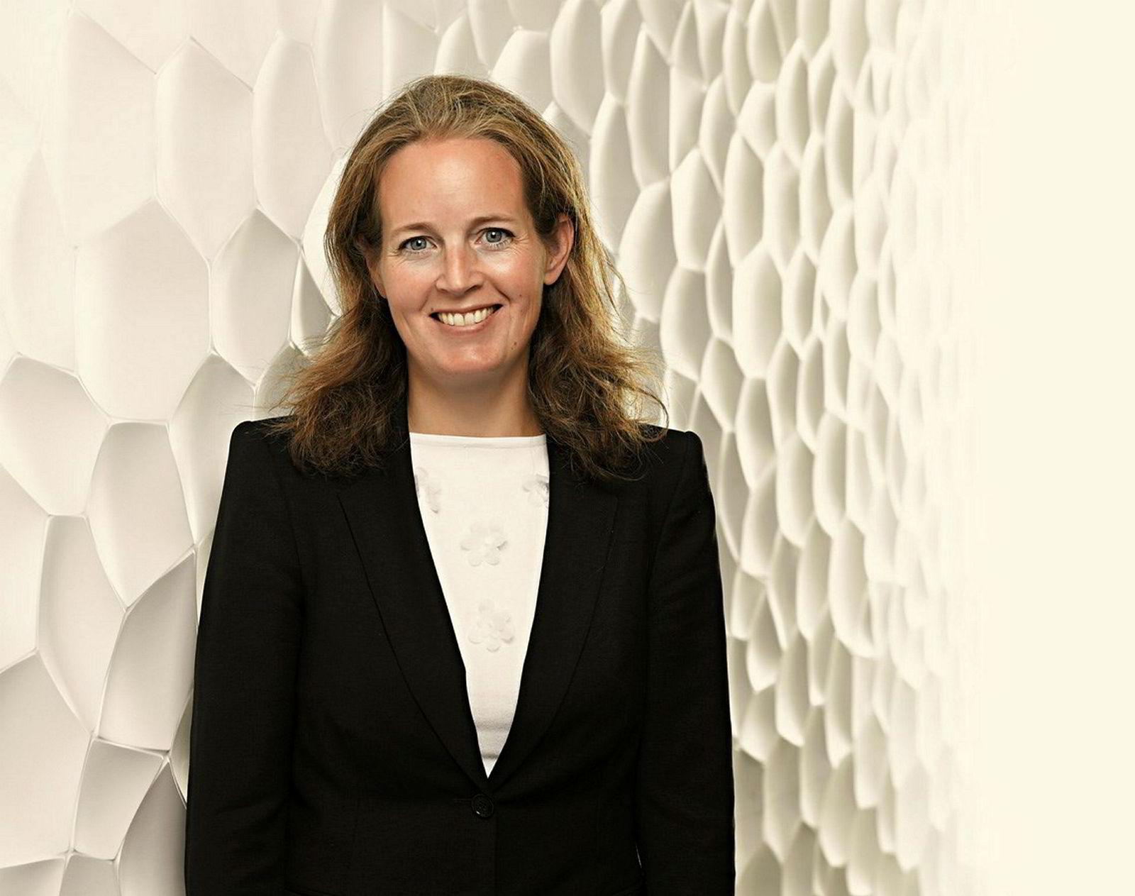 Advokat Karin Fløistad i Simonsen advokatfirma, skal lede den nye Konkurranseklagenemnda
