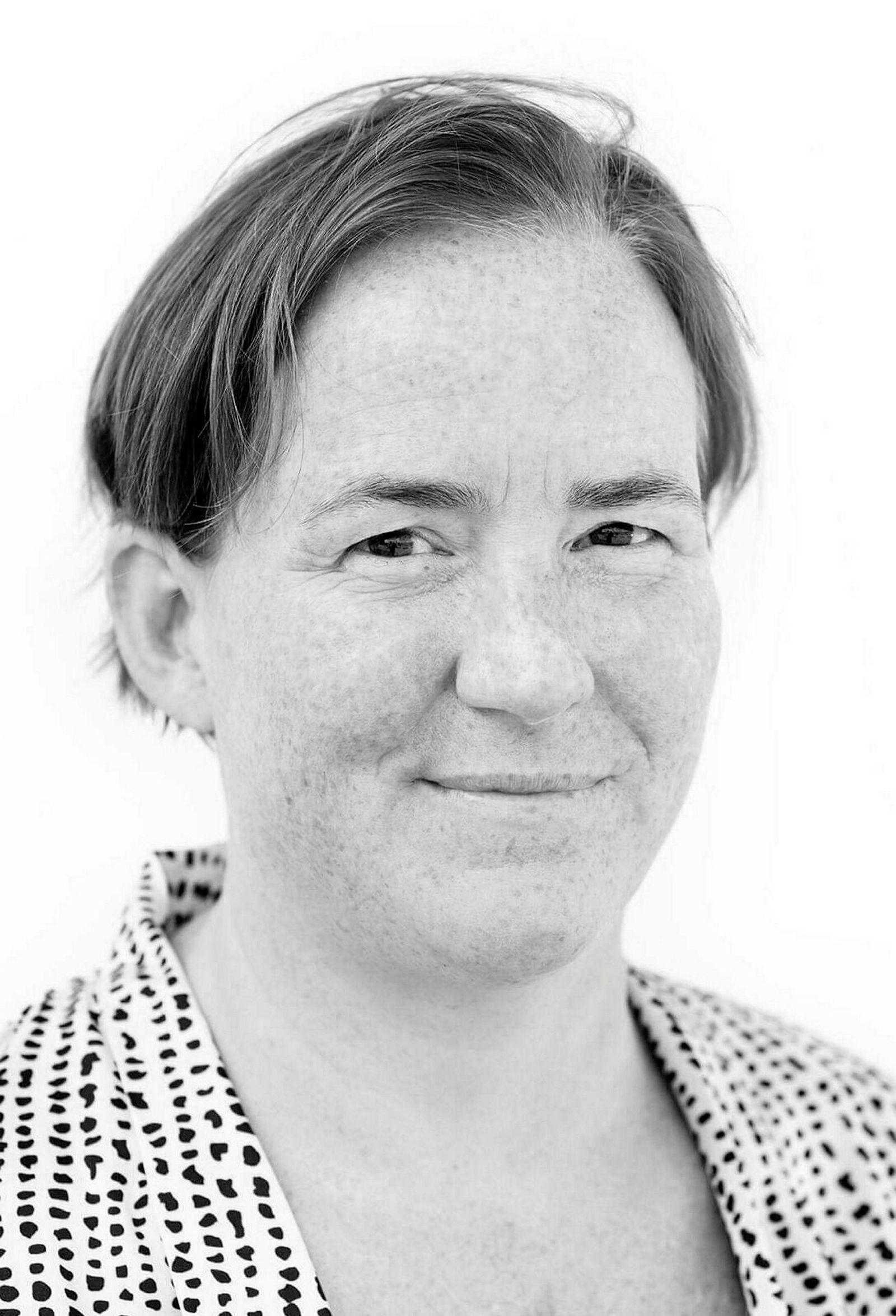Lotte Grepp Knutsen, rådgiver på samfunns- og myndighetskontakt i Equinor.