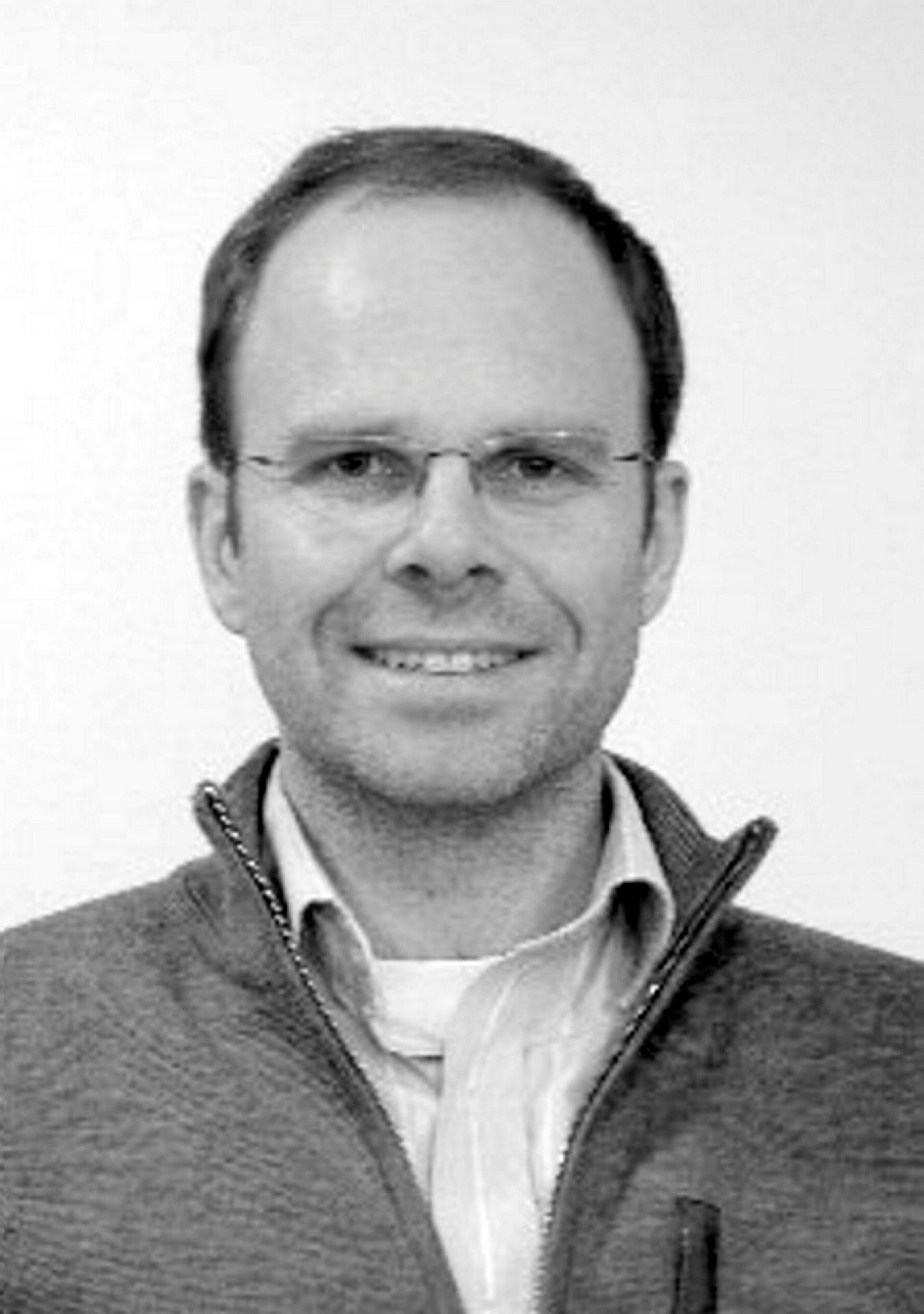 Knut Christian Myhre, leder av forskningsprosjektet Forms of Ethics, Shapes of Finance, Kulturhistorisk museum, Universitetet i Oslo.