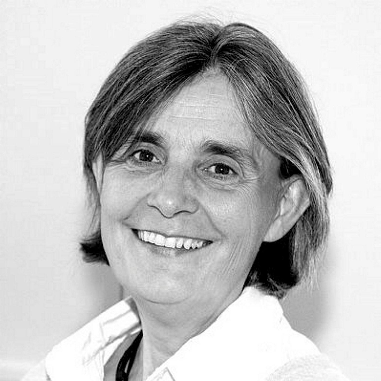 Inger-Lise Saglie