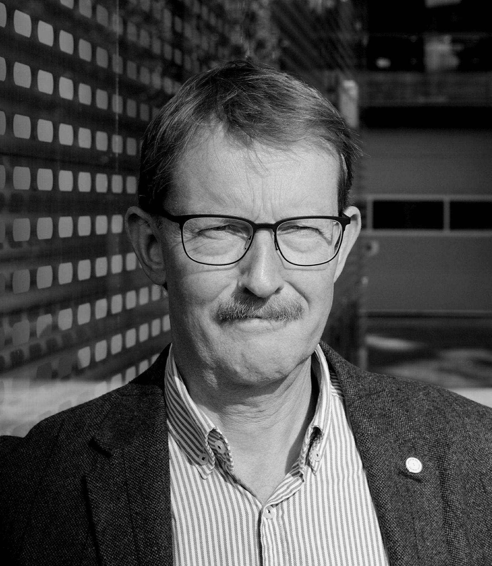 Nils Inge Hitland