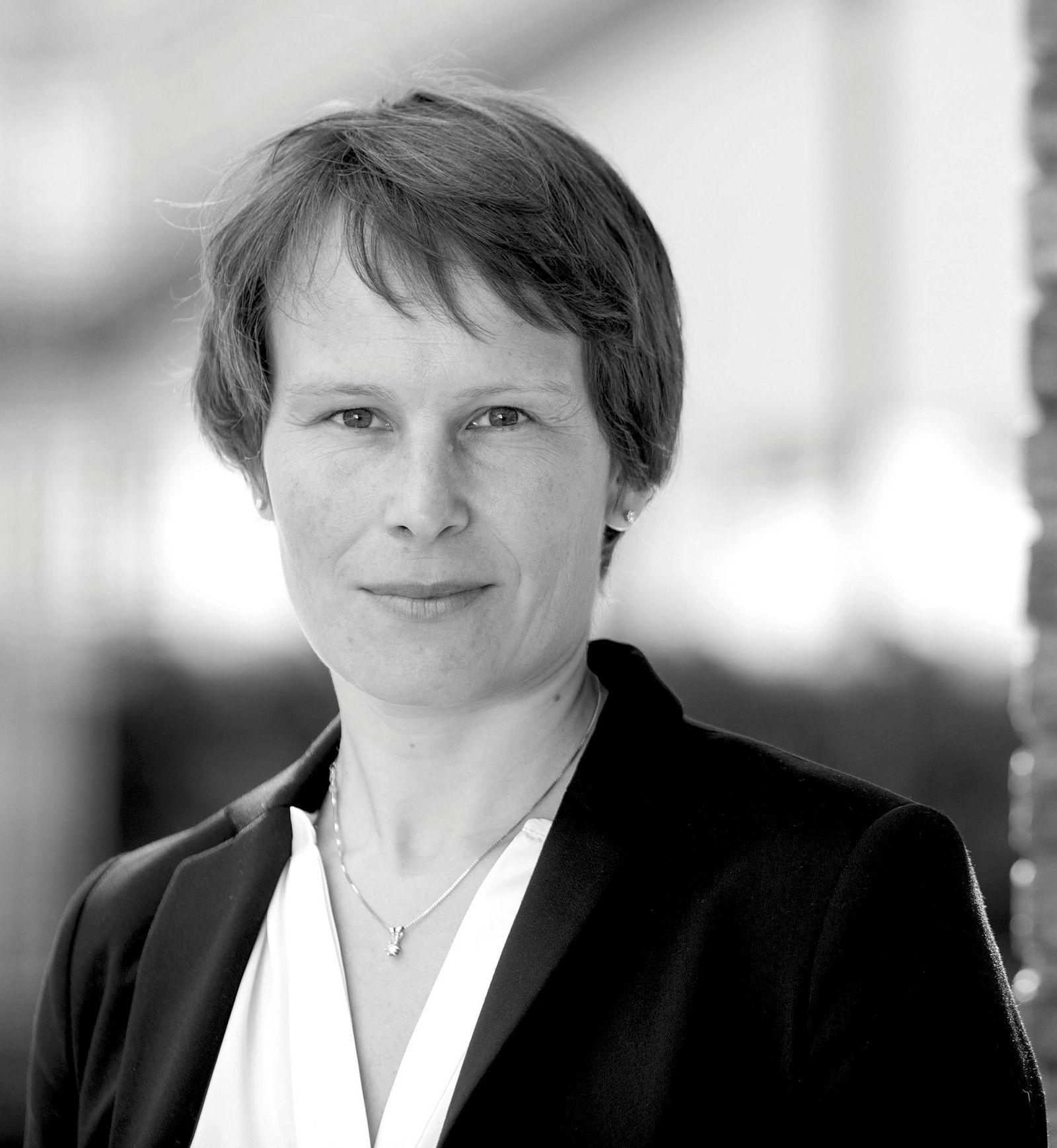 Linda Nøstbakken.