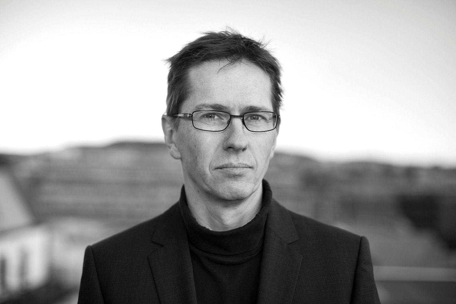 Hans Ole Rian