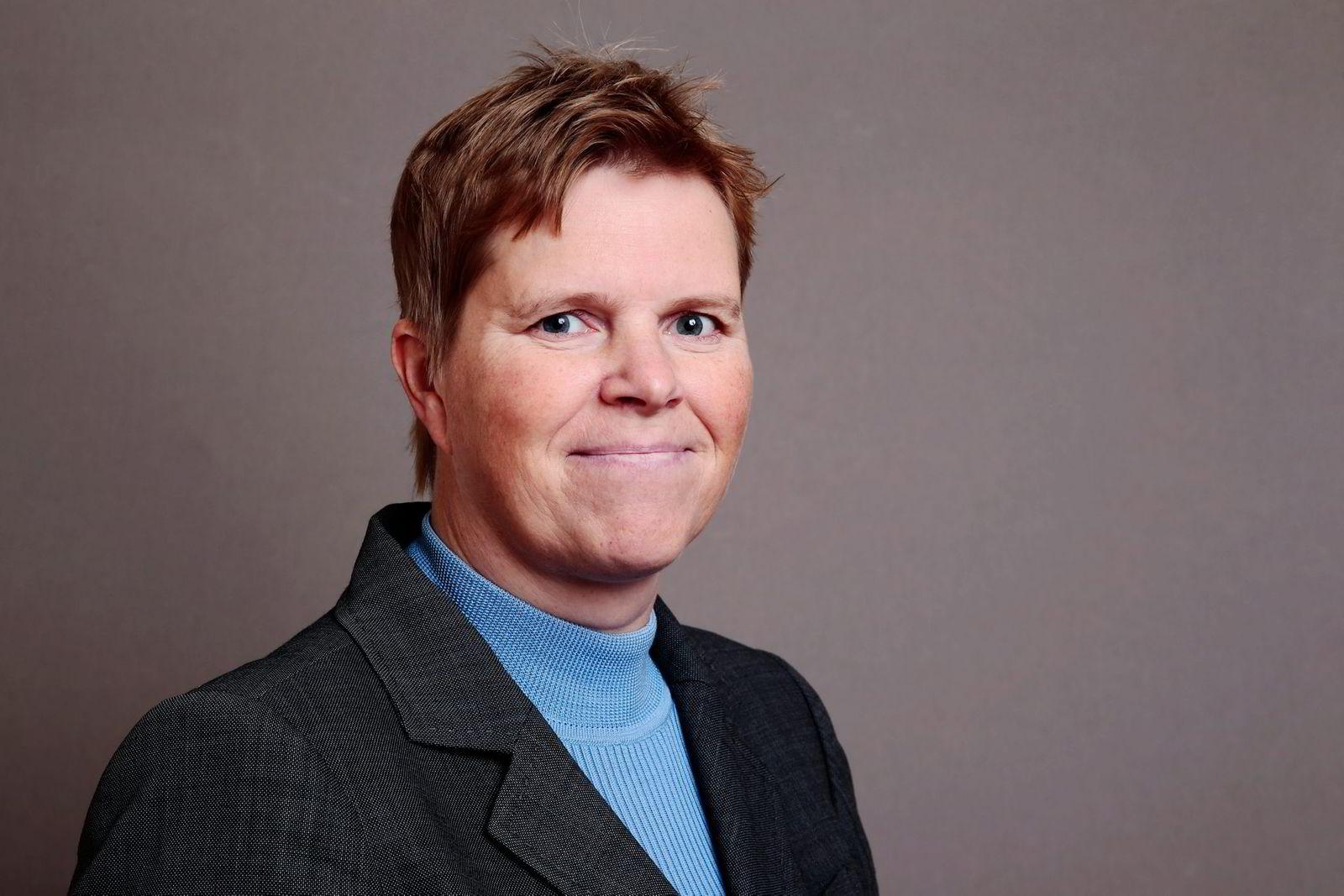 Gruppeleder Ingrid Skjøtskift i Trondheim Høyre tror forslaget blir omgjort.