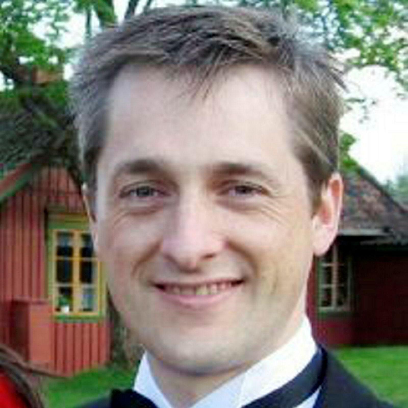 Aksjemegler Grunde Eriksen etablerer investeringsselskapet Altitude Capital as.