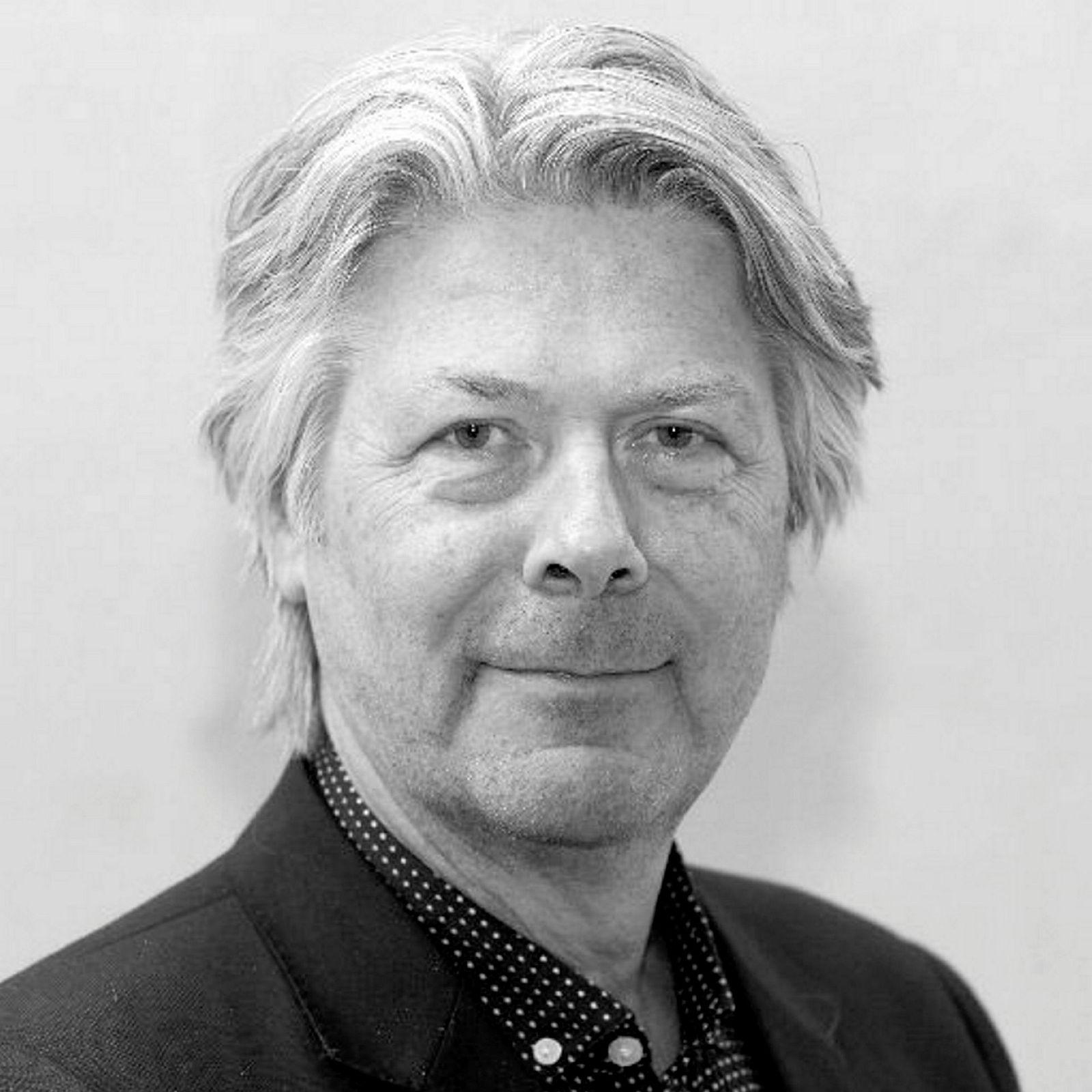 Erik Stephansen er nyhetsredaktør i Nettavisen.