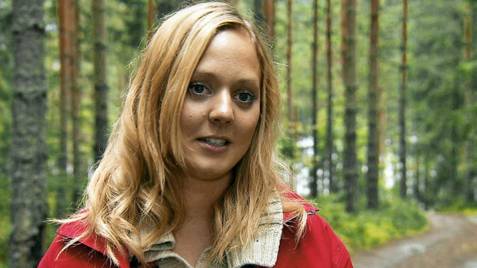 Christine Siljedal Arnesen er veterinær og stiftet selskapet Equinor i midten av januar.