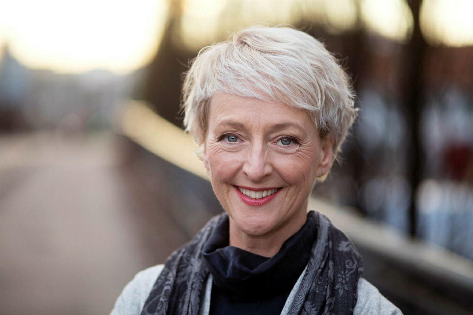 Direktør Elisabeth Lier Haugseth i Forbrukertilsynet.