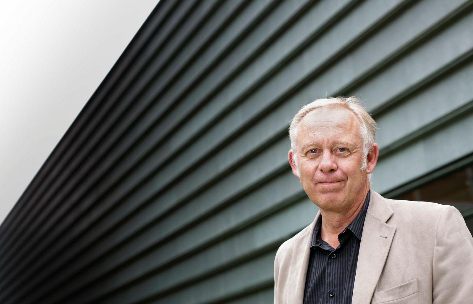 Direktør Petter Nome i Drikkevare- og bryggeriforeningen frykter at den økte sukkeravgiften har skapt en grensehandel som vil få ringvirkninger utover bare brus og godteri.