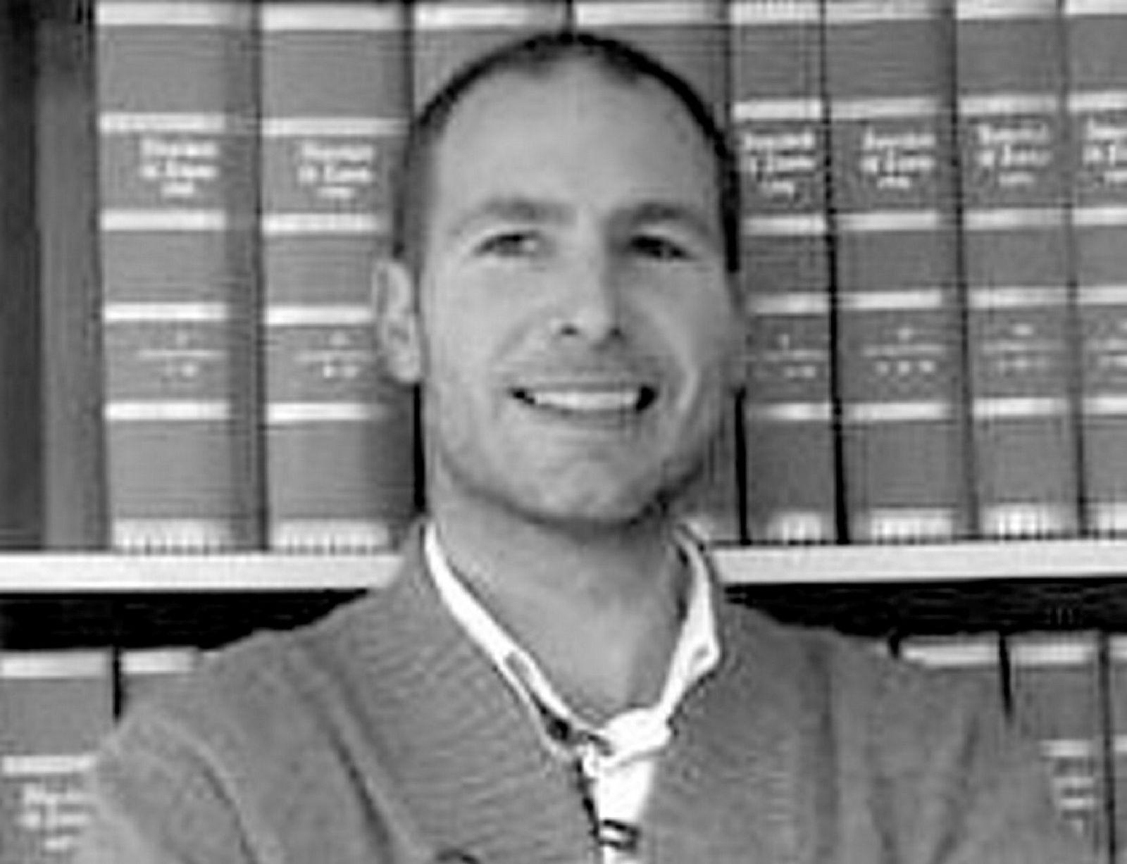 Fredrik Holth, dosent ved Institutt for eiendom og jus, NMBU