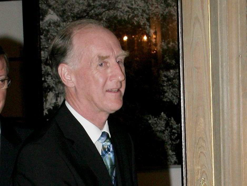 Trond Fevolden, departementsråd i Kunnskapsdepartementet.