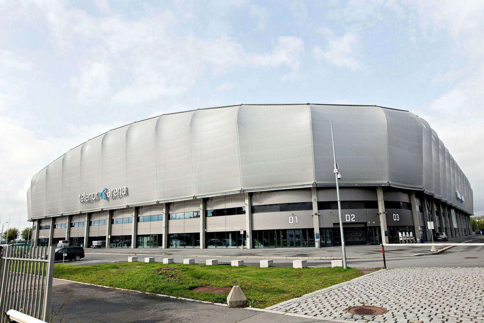 Regnskapene til selskapet som står bak Telenor Arena på Fornebu utenfor Oslo er ikke spesielt lystig lesning.