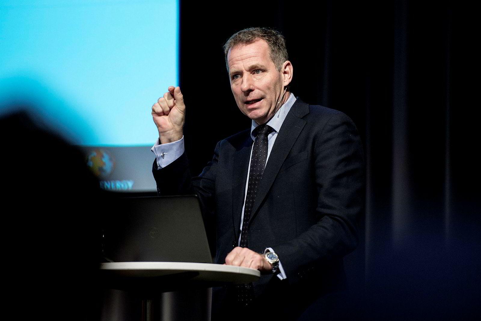 Ifølge oljekonsulent Jarand Rystad i Rystad Energi kan subseamarkedet være blant leverandørmarkedene som tar av først.