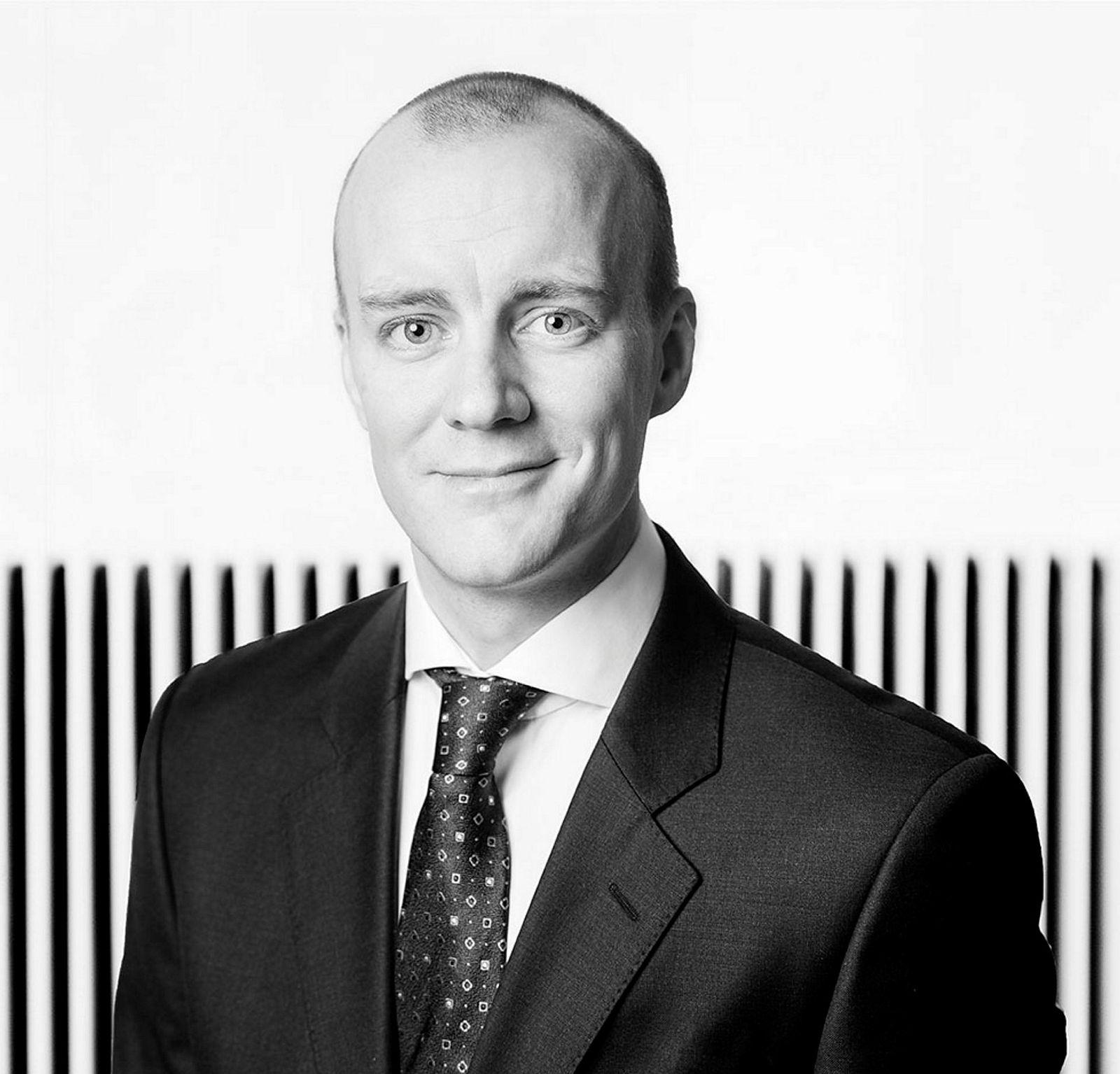 Magnus Sandvik Gyllensten, advokatfullmektig i advokatfirmaet CLP.