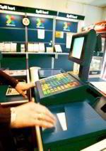 Norsk Tipping kjøper nye automater.