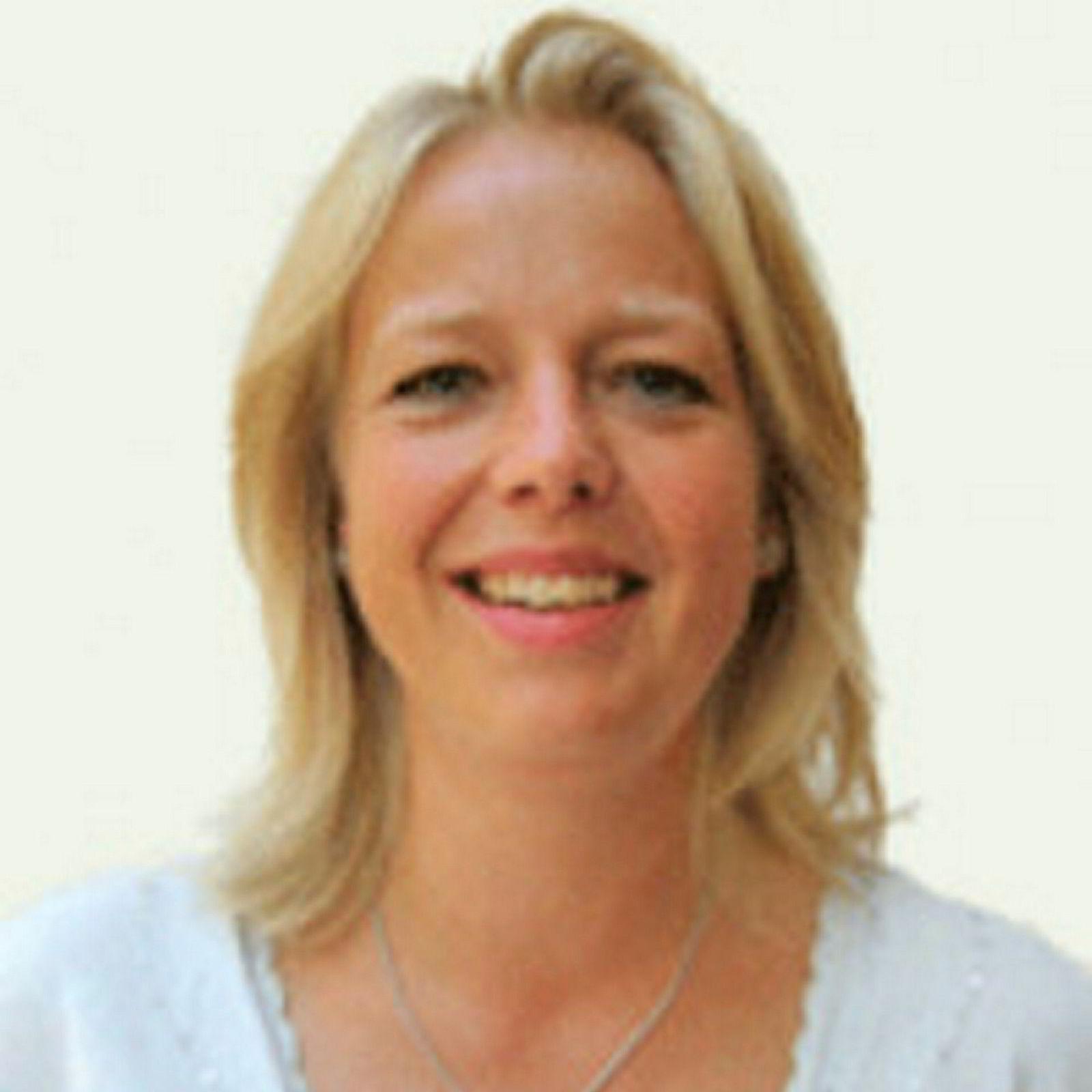 Kristin Ølberg er karriererådgiver i Econa.