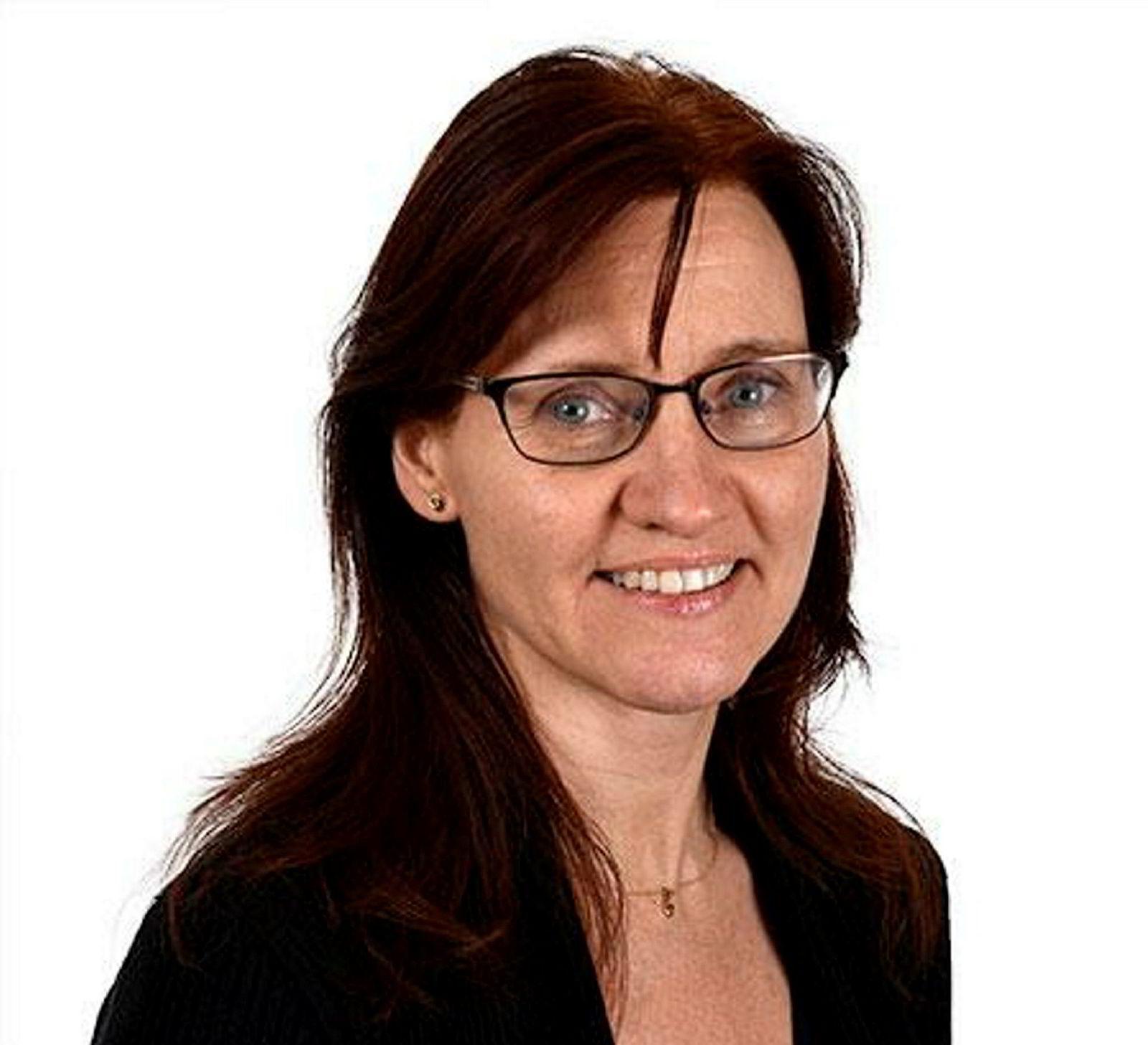 Elisabeth Hovdhaugen, forsker i Nifu.