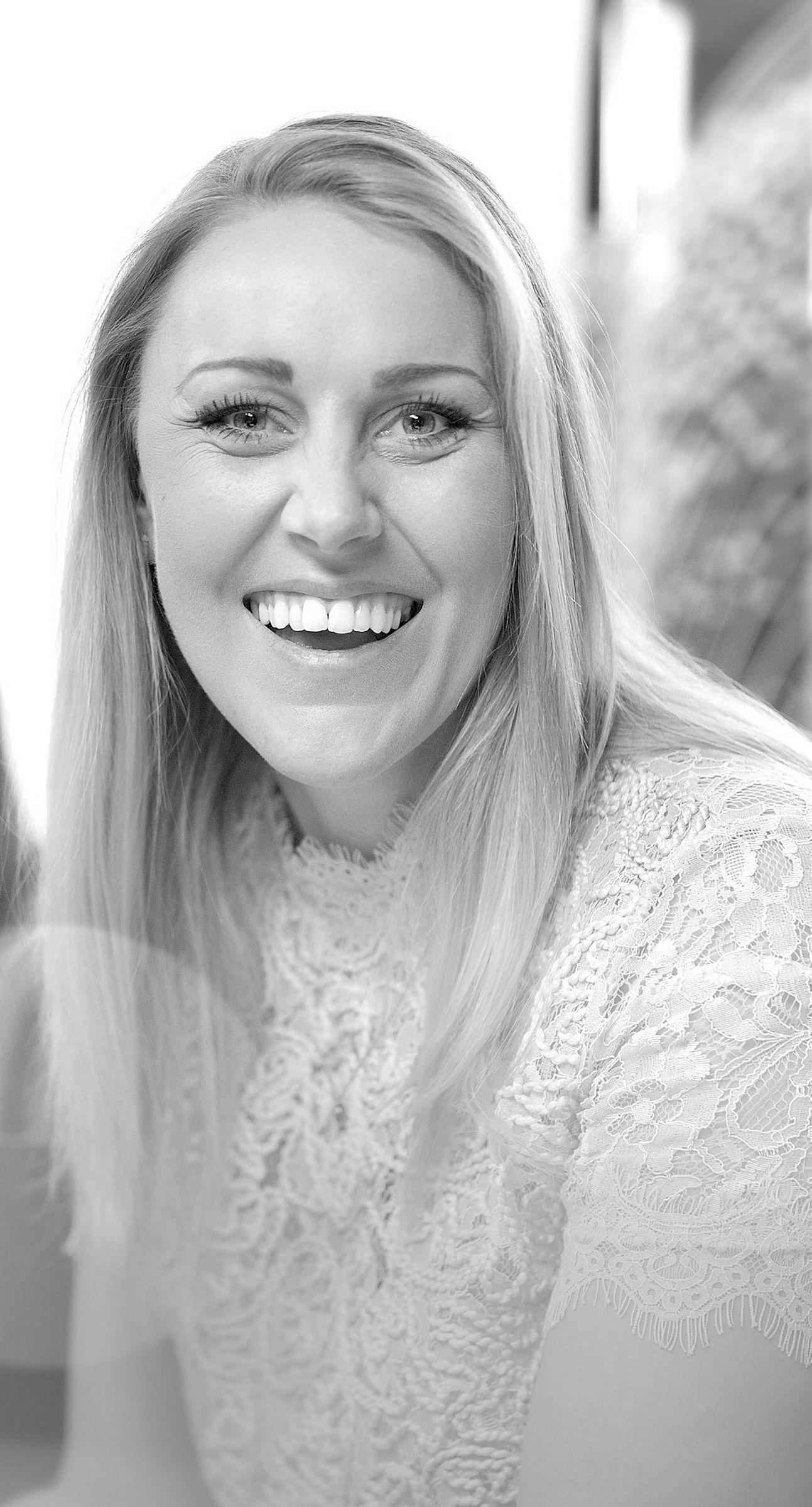 Tone Marie Wahlström, leder i Innovation Hub i Evry