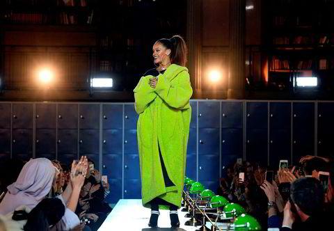Stargate har skrevet flere hits for Rihanna.