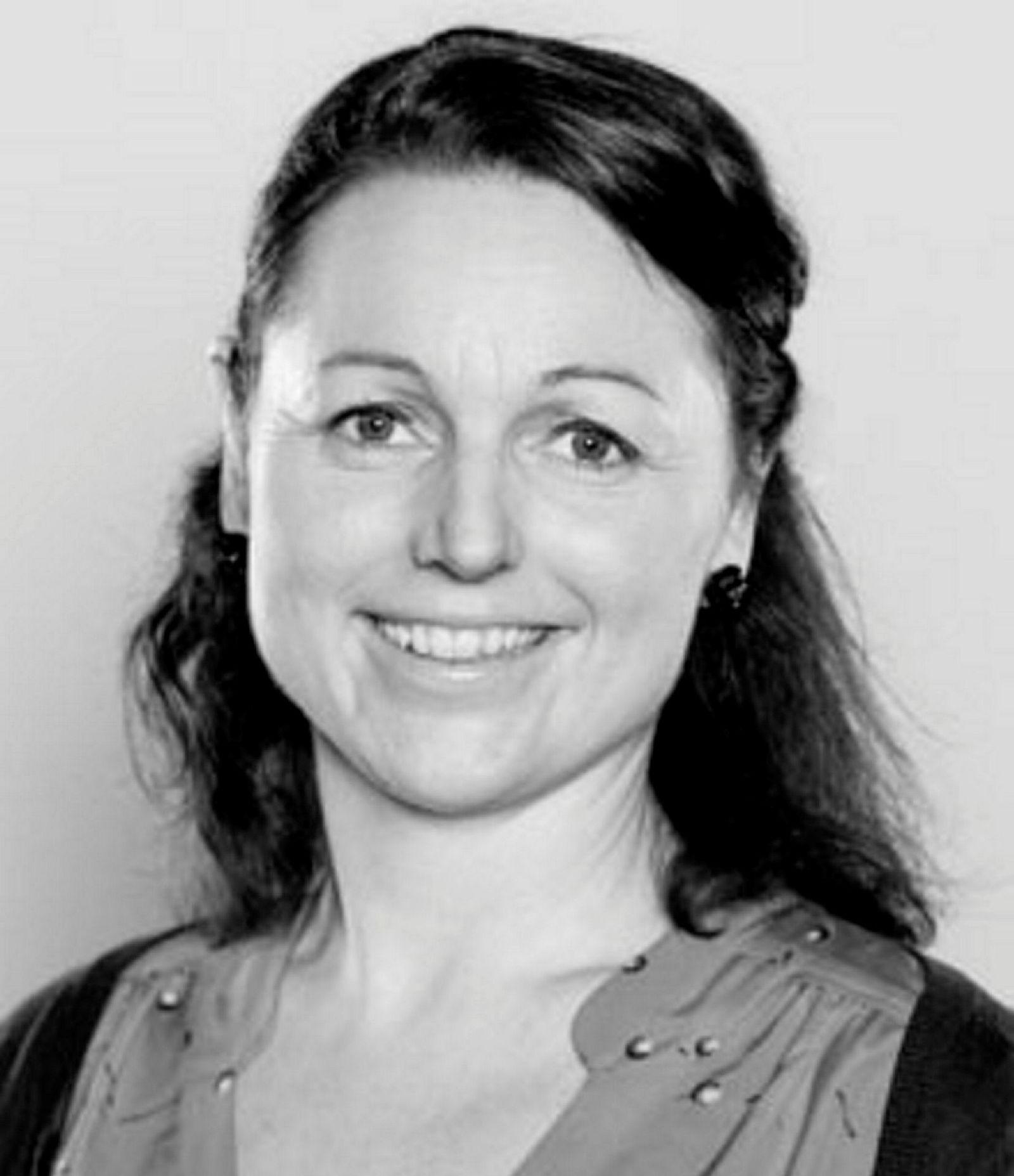Katrine Broch Hauge, førsteamanuensis ved Institutt for eiendom og jus, NMBU