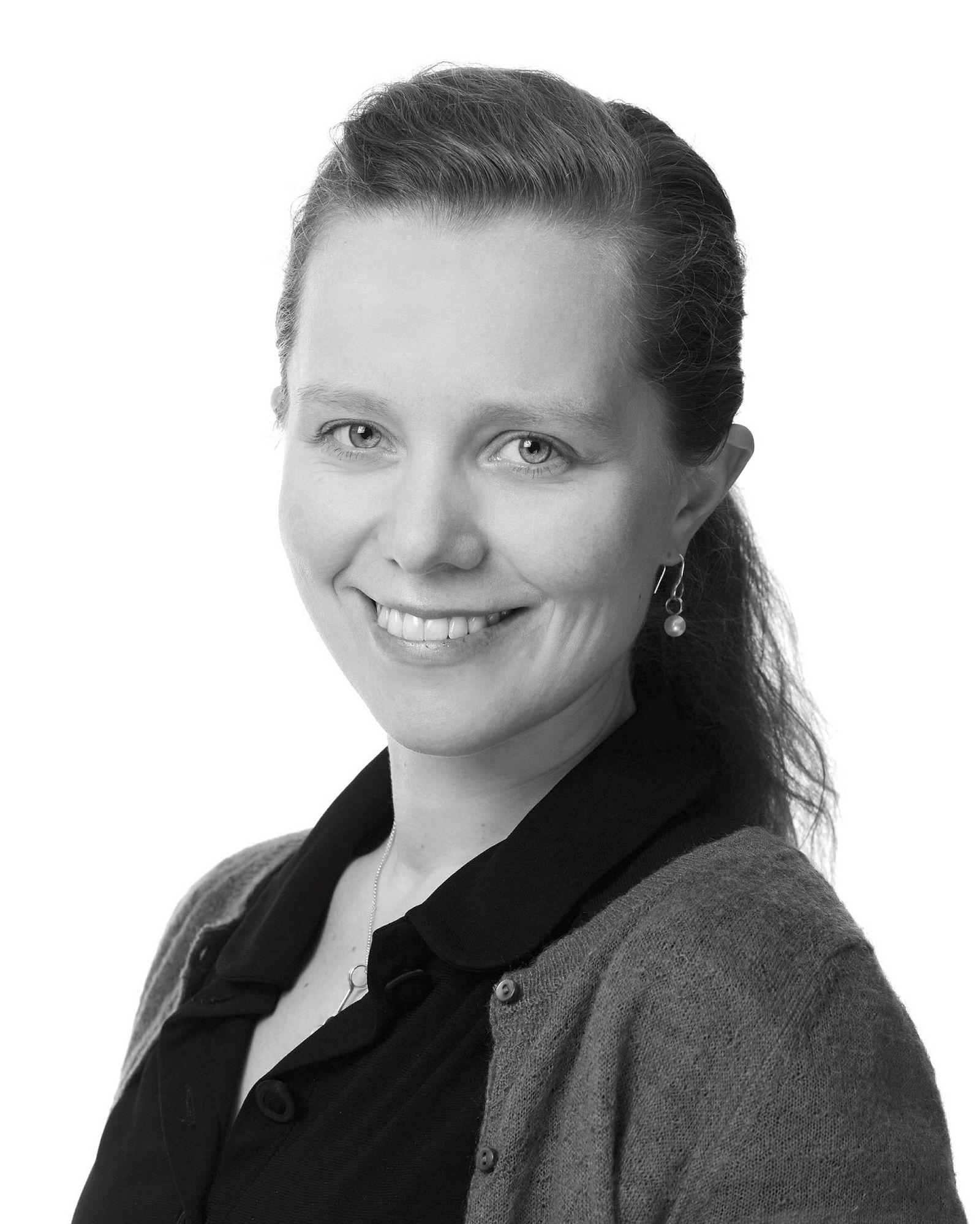 Silje Aga Rogan, advokat (H)/partner i Advokatfirmaet Lund & Co DA