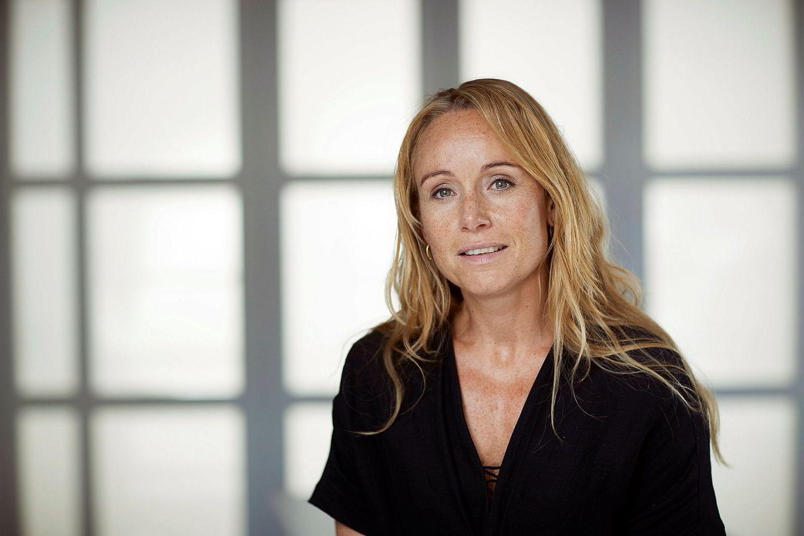 Marianne Klausen er leder for Felles klagenemnd.