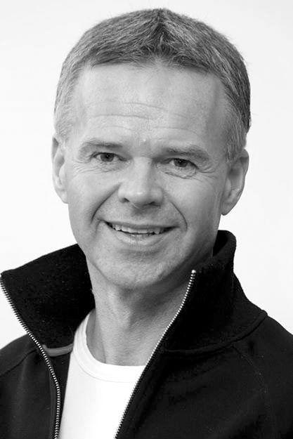 Professor Geir Woxholth mener det ikke er en selvfølge at alle kan bli partnere.