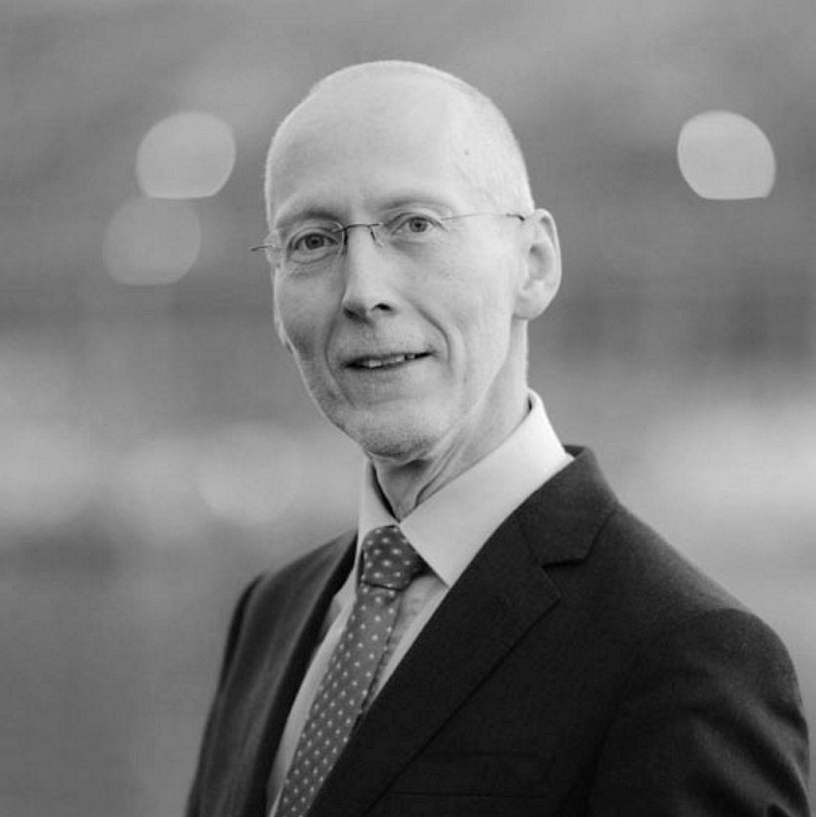 Brynjar Østgård, advokat.