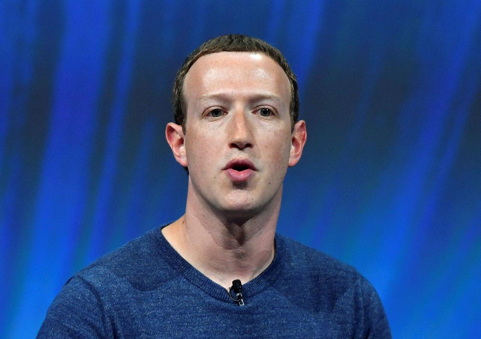 Facebook-grunnlegger Mark Zuckerberg er under hardt press etter en lang rekke skandaler.