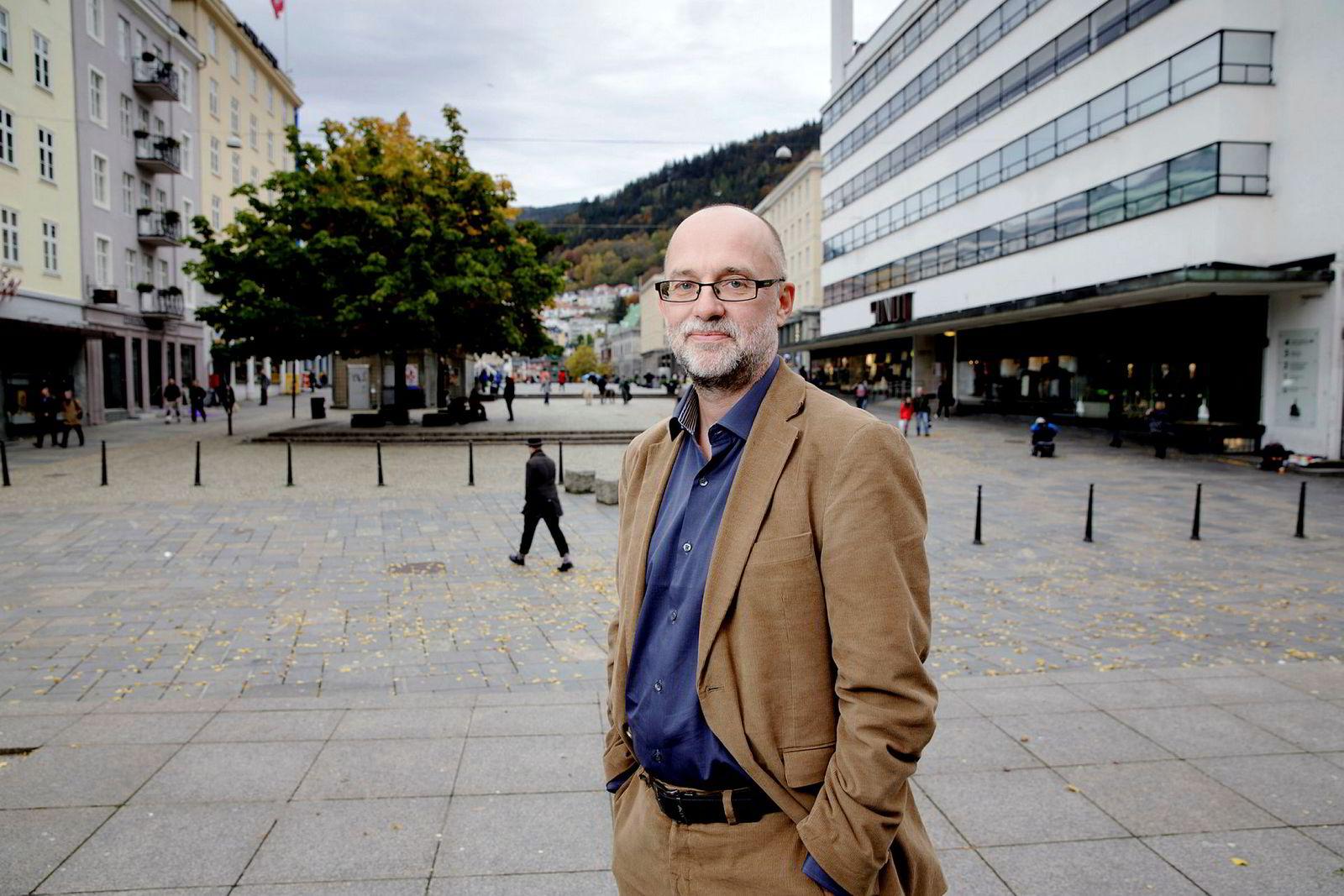 Anders Bjartnes, Energi og Klima.