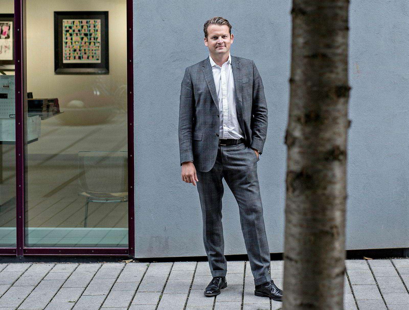 Investor Eirik Bergh sitter i forhandlinger med de internasjonale eierne.