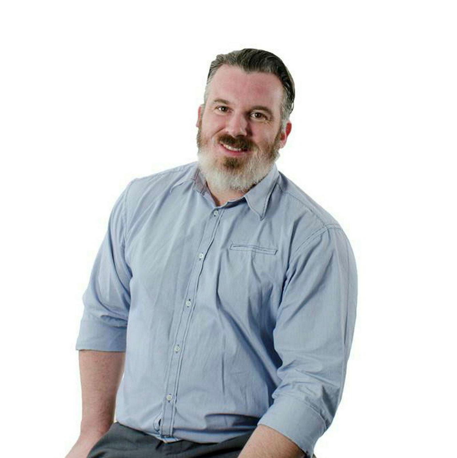 Egil Berli-Johnsen, salgssjef i Proteinfabrikken AS.