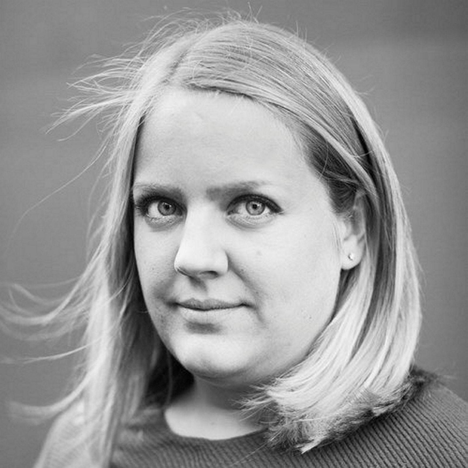 Hannah Gitmark er fagrådgiver i Tankesmien Agenda.