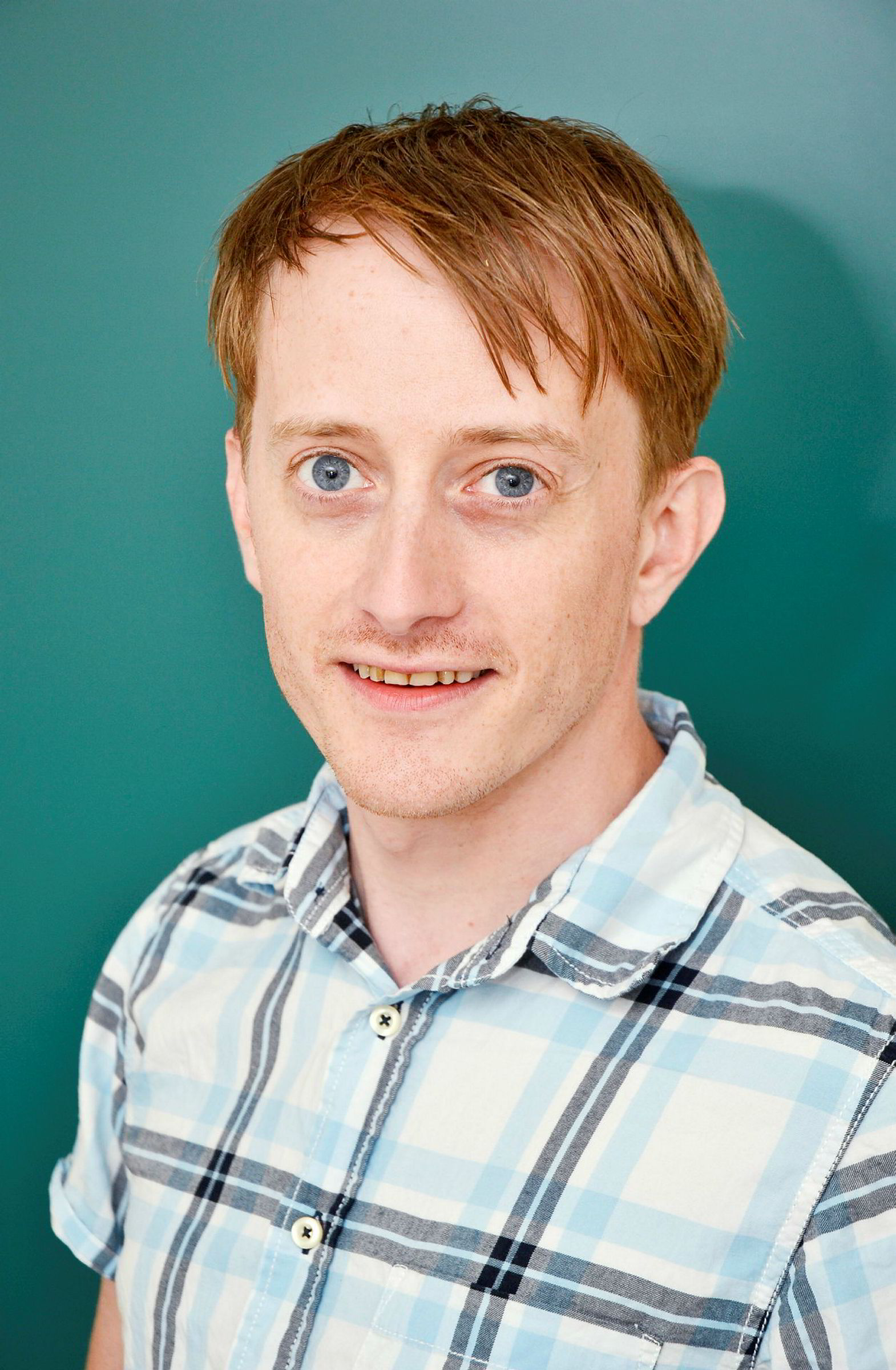 Morten Goodwin er førsteamanuensis ved Universitetet i Agder (UiA).