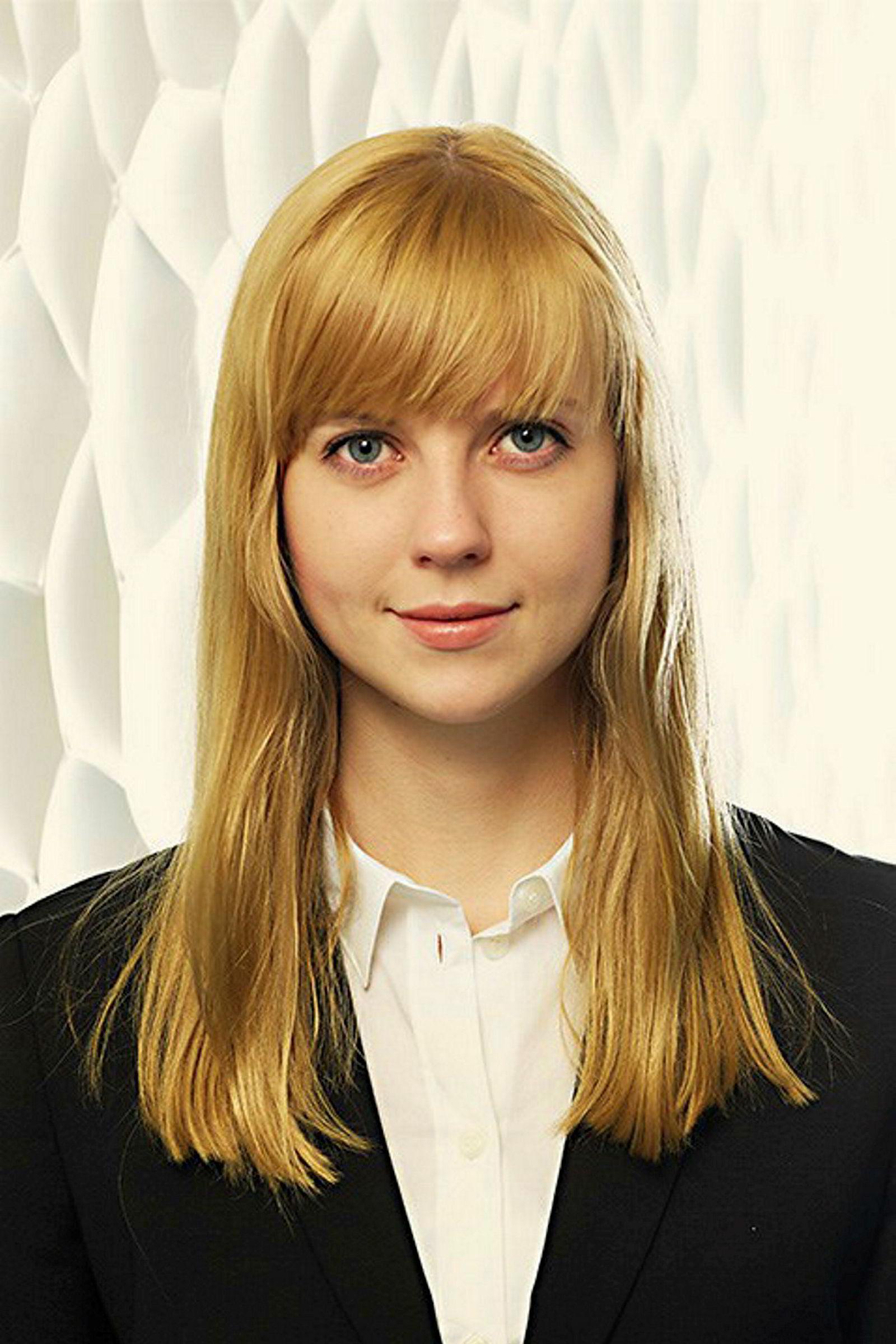 Hedda Heier, advokat i Simonsen Vogt Wiig Advokatfirma.