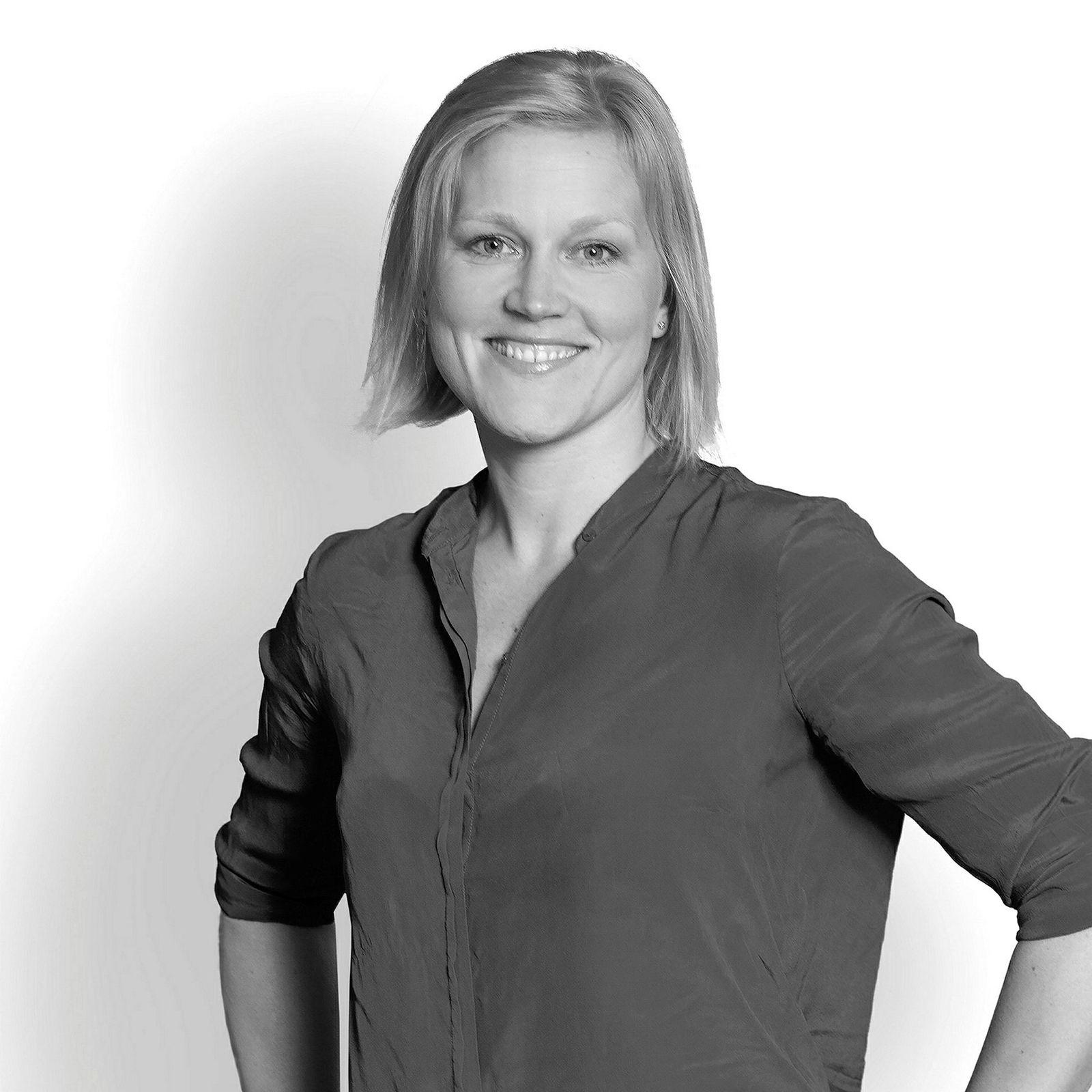Trine Melsether