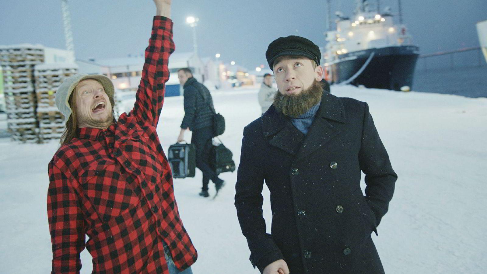 Tommy Wirkola regisserte Tappelufts siste kinofilm, «Kurt Josef Wagle og mordmysteriet på Hurtigruten» i 2017. Filmen ble ikke den publikumssuksessen som skulle til for å redde økonomien i selskapet.