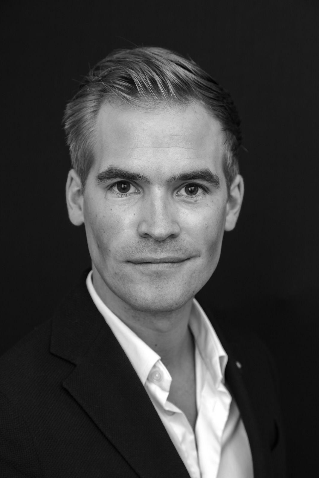 Eiendomsmegler Anders Wekre i Eie.
