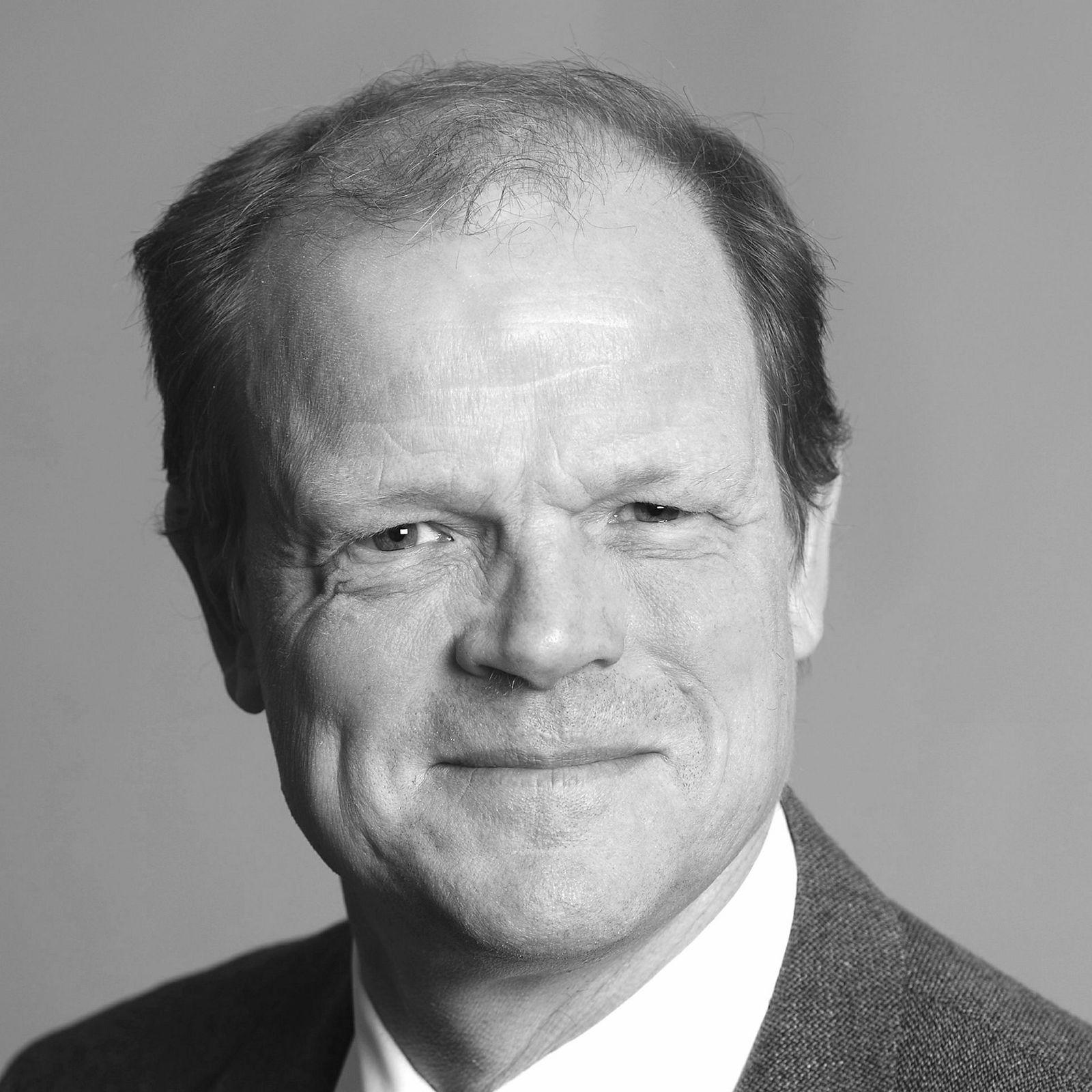 Gunnar Eskeland