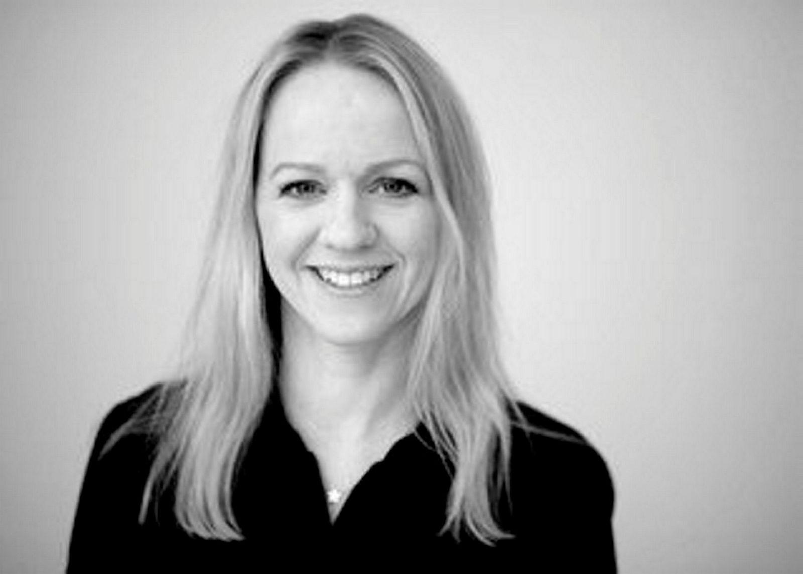 Camilla Amundsen, er administrerende direktør i Talkmore.