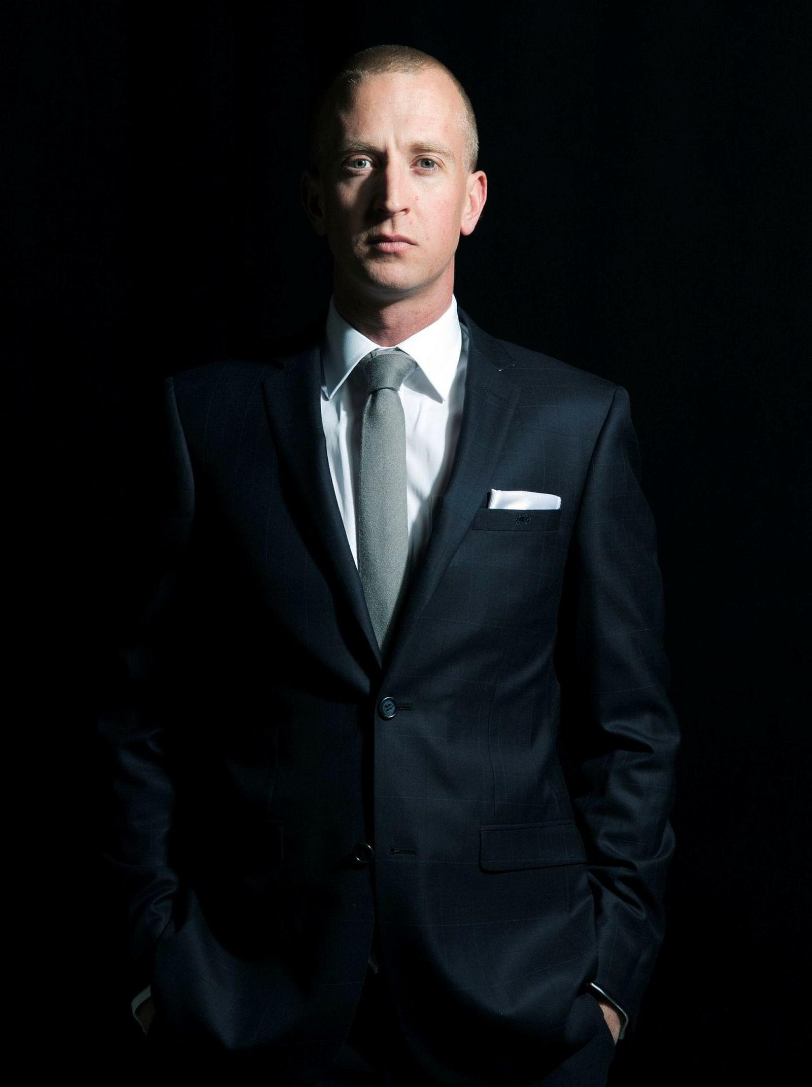 Gunnar Greve er manageren til Alan Walker.