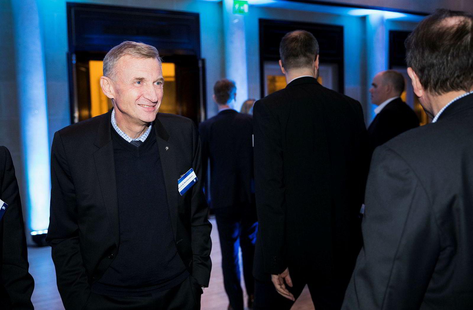 Styreleder i Equinor Jon Erik Reinhardsen har mottatt et brev fra Neodrill som kommer med skarp kritikk av energiselskapet.
