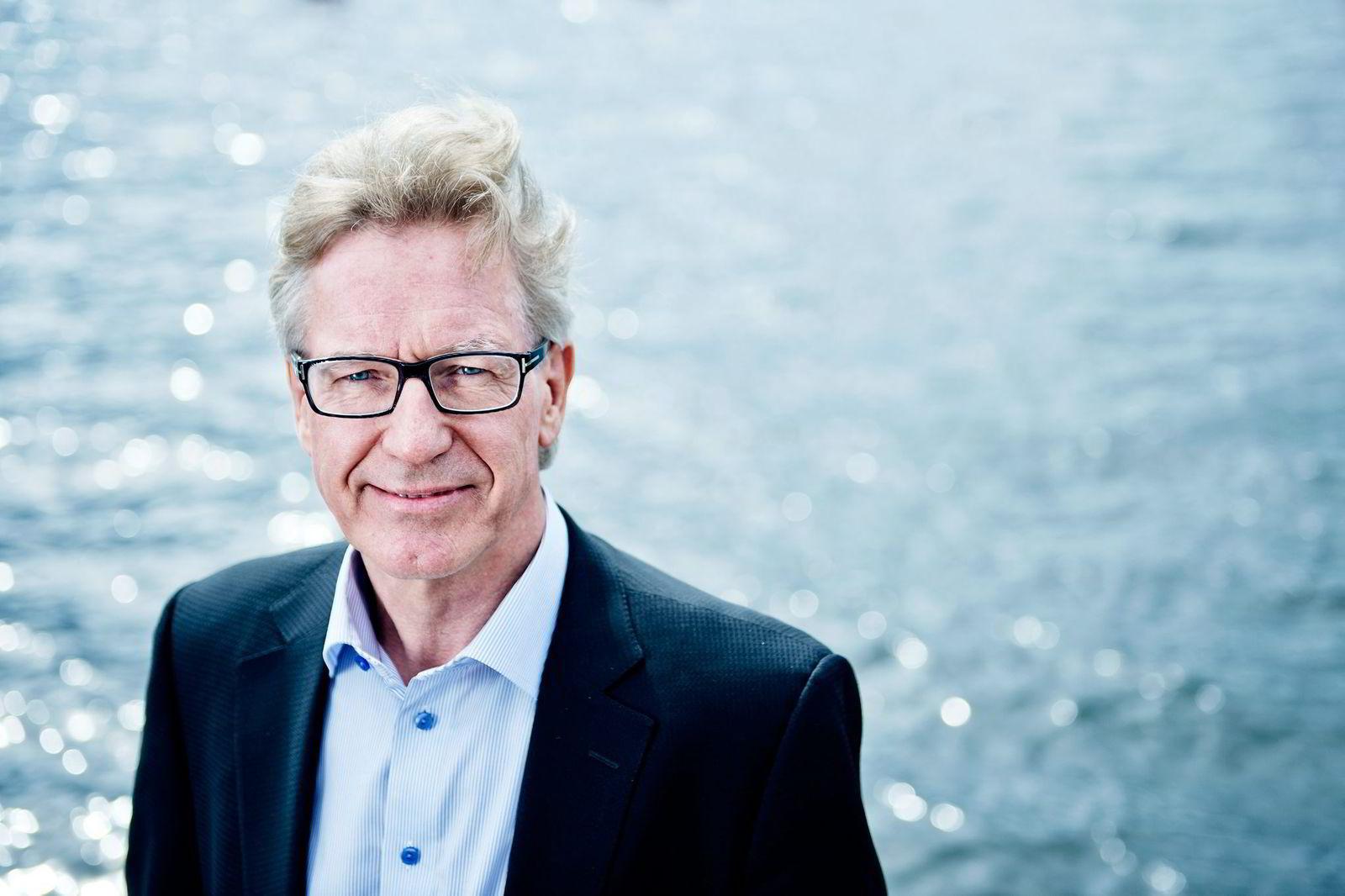 Olav Nils Sunde