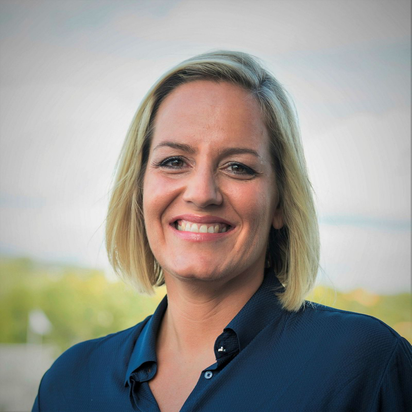 Maria Grimstad de Perlinghi er merkevaredirektør i gründerfabrikken Norselab.