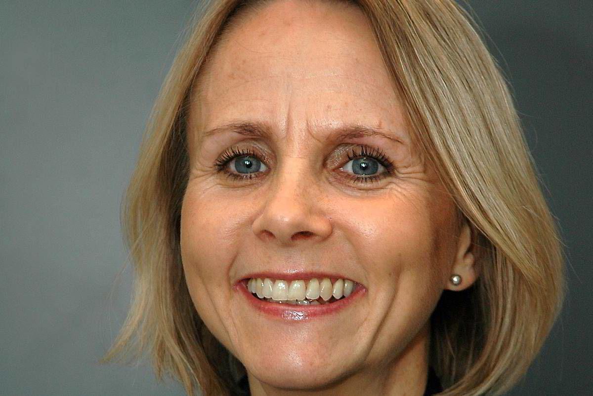 Førsteamanuensis HildeLohne-Seiler ved Institutt for folkehelse, idrett og ernæring på Universitetet i Agder.