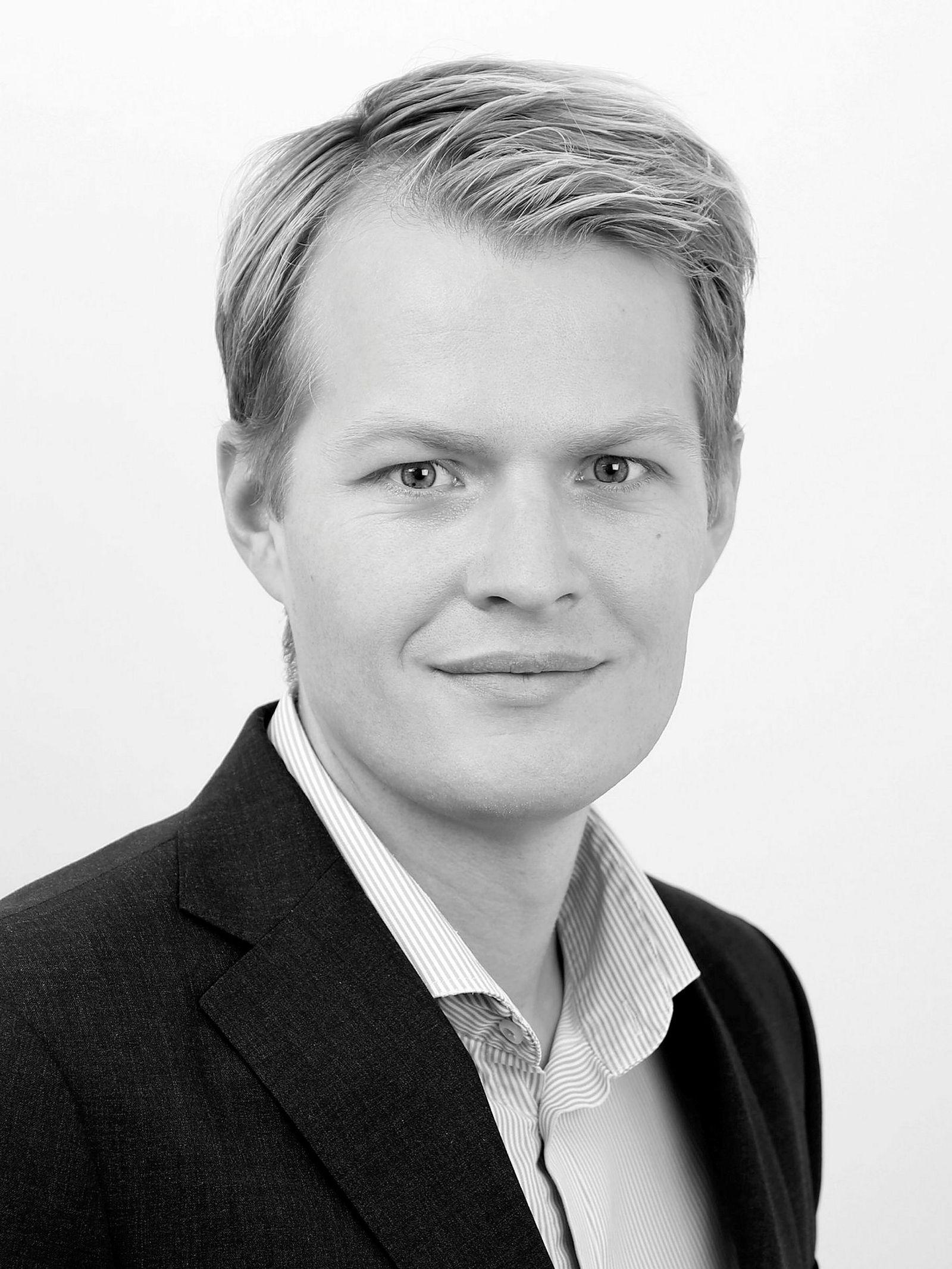Kjetil Martinsen